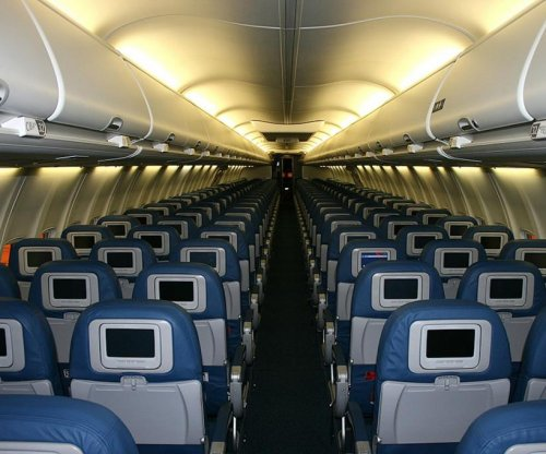 Socialite says he bought out entire flight to travel privately