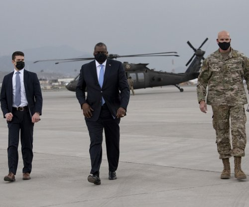 Biden says it will be 'hard to meet' May 1 deadline to pull out of Afghanistan