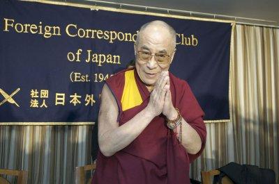 China warns France about Dalai Lama visit