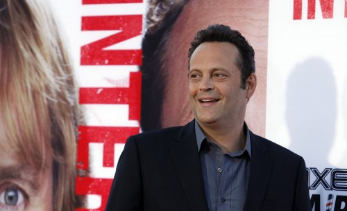 Vince Vaughn's wife Kyla gives birth to a son