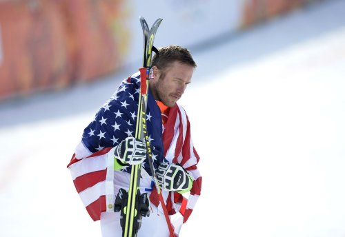 Emotional Bode Miller remembers late brother after bronze medal win