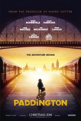 Too-cute teaser trailer for 'Paddington' released