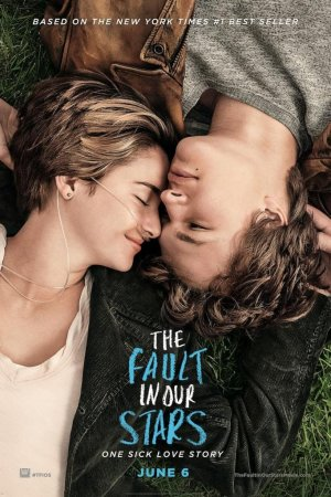 'The Fault in Our Stars' clip unveiled at the MTV Movie Awards