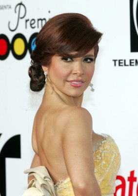 Gloria Trevi biopic set for 2015 release in the U.S.