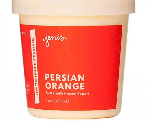 Jeni's Splendid Ice Creams detects listeria again