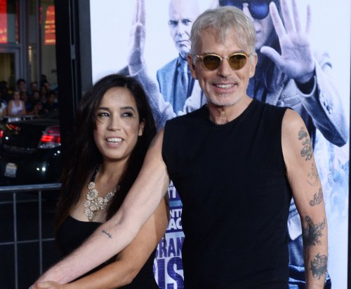 Billy Bob Thornton escapes serious injury in car collision
