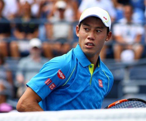 Kei Nishikori beats American Taylor Fritz to take Memphis Open