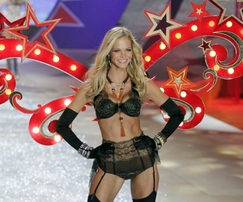 Erin Heatherton says Victoria's Secret told her to lose weight