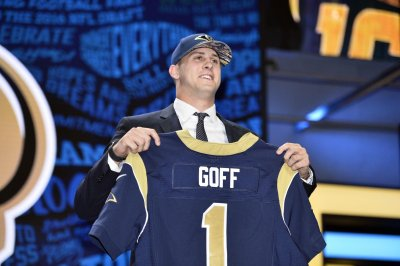 NFL Draft Grades 2016: 49ers, Seahawks, Rams and Cardinals - NFC West