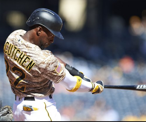 Pittsburgh Pirates take series vs. St. Louis Cardinals