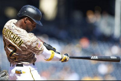 Pittsburgh Pirates take series vs. St. Louis Cardinals