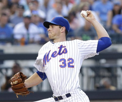 Steven Matz pitches six scoreless innings as New York Mets blank Miami Marlins