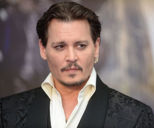 Johnny Depp joins Notorious B.I.G., Tupac crime drama 'Labyrinth'