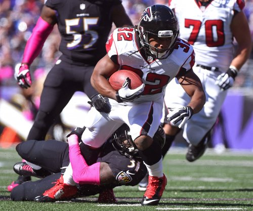 Tampa Bay Buccaneers add familiar RB Jacquizz Rodgers