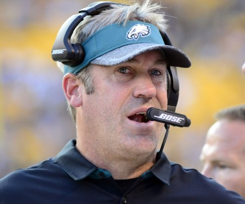 Philadelphia Eagles plan to take a stand on 'MNF'