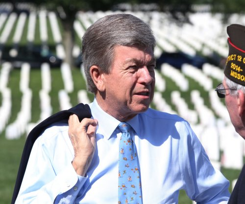Roy Blunt wins Missouri race, likely handing GOP Senate control