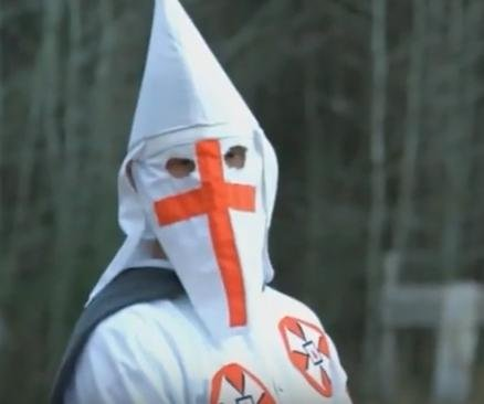 A&E escapes planned KKK docu-series after learning of cash payments