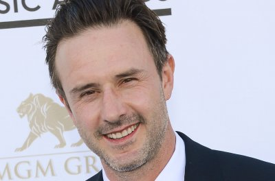David Arquette, wife Christina welcome second child