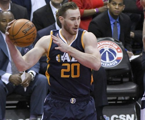 Gordon Hayward, Utah Jazz top Minnesota Timberwolves to take Northwest Division title