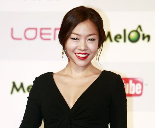 K-pop star Lena Park to marry in July