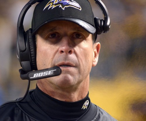 John Harbaugh confirms Baltimore Ravens' interest in Colin Kaepernick