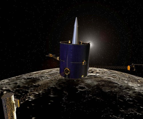 On This Day: Spacecraft intentionally crashes on moon in search of water