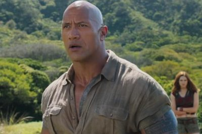 Dwayne Johnson, Kevin Hart try to survive the jungle in second 'Jumanji' trailer