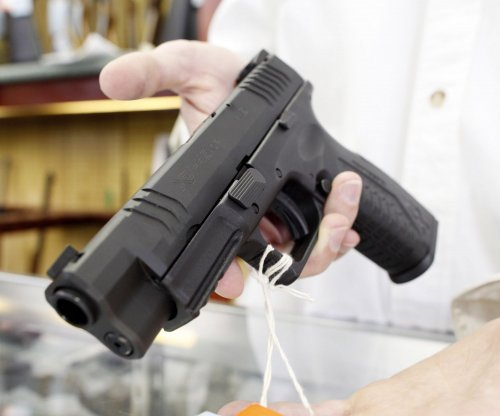 NYC, SF, Philly sue Pentagon over gun-check system