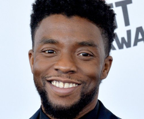 Chadwick Boseman to host 'SNL' April 7