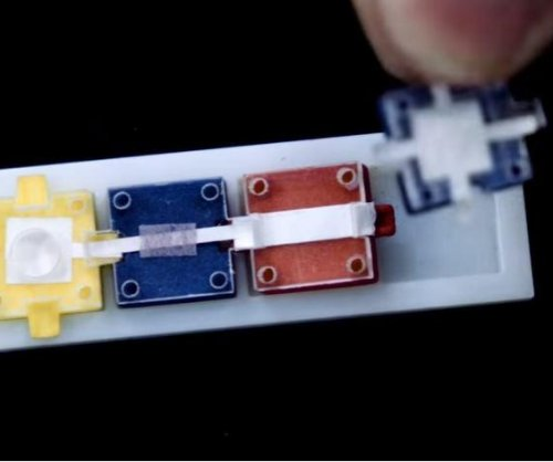 'Plug-and-play' devices could make diagnostic tests cheap, easy