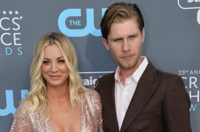 Kaley Cuoco undergoes shoulder surgery on honeymoon