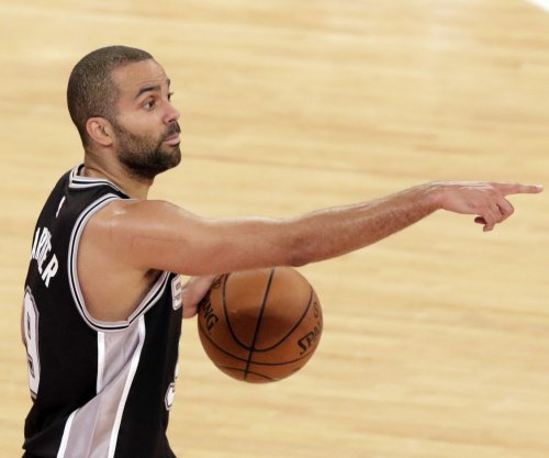 Tony Parker signing with Charlotte Hornets