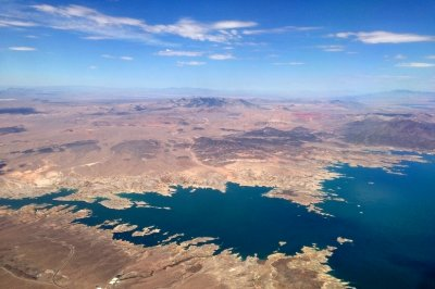 Drying Lake Mead could trigger federal water shortage by 2020