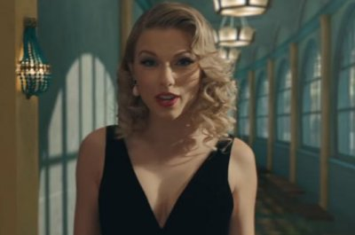 Taylor Swift releases new single, music video for 'ME!' featuring Brendon Urie