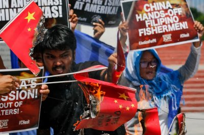 Philippines: Chinese group apologized for fishing boat collision