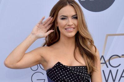 Chrishell Stause leaves 'Dancing with the Stars'
