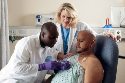 Study: Cancer risk higher among Hispanic people compared to White people