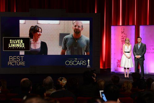 Average of 40.3 million viewers watched Oscars in U.S.
