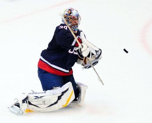 Sabres' Miller is week's No. 1 NHL star