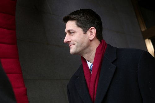 Ryan: GOP has to 'expand our appeal'