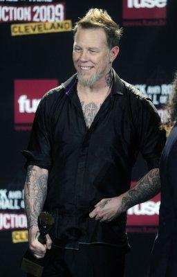 Metallica's James Hetfield to narrate new docuseries 'The Hunt'