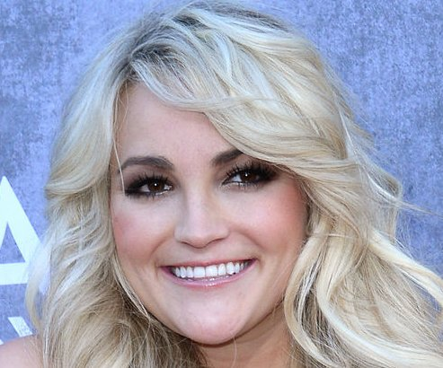 Jamie Lynn Spears brandishes knife to break up fight