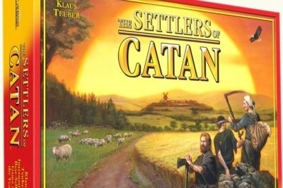 'The Settlers of Catan' to be adapted for film and/or TV