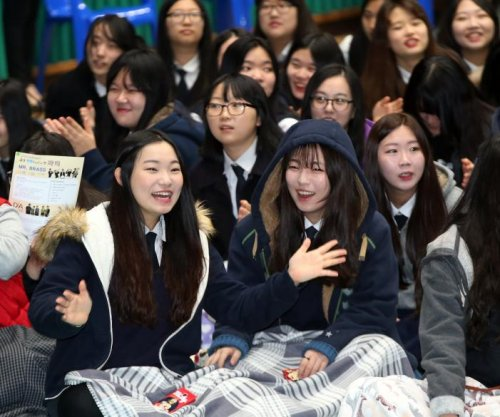 Suicide is leading cause of death among South Korean teens, says report