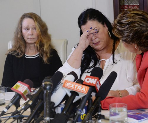 Former Mrs. America, two other women accuse Bill Cosby of sexual assault