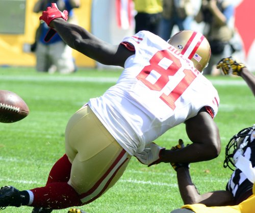 WR Anquan Boldin open to staying with San Francisco 49ers