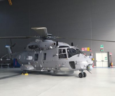 Norwegian military adds sonar-equipped NH90 helicopter