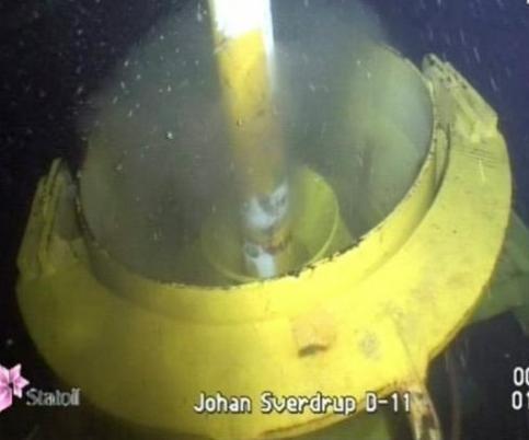 Statoil to start new survey of Johan Sverdrup
