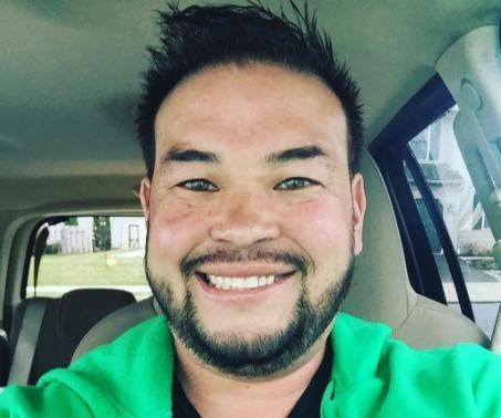 Jon Gosselin says Kate won't reveal where son Collin is