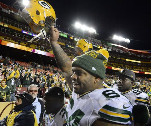 Green Bay Packers' Mike Pennel accepts four-game suspension